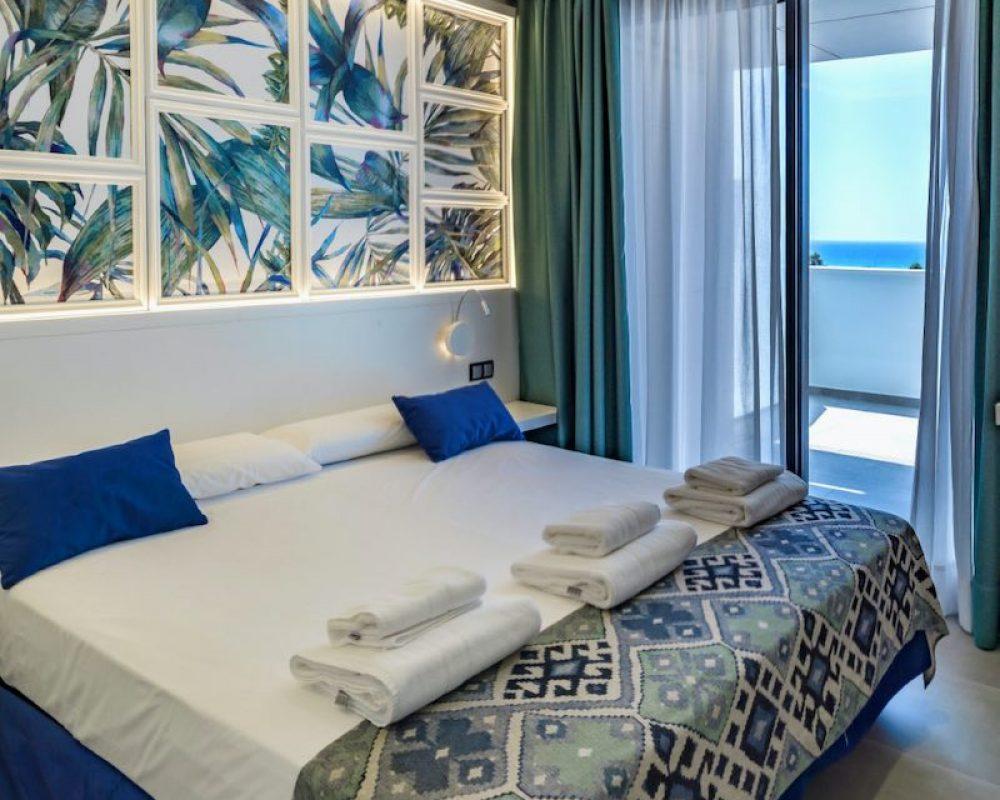 Hotel Playa de la Plata - Zahara de los Atunes - Habitación